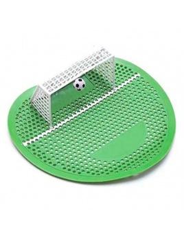Vložka do pisoáru gumová s fotbalovou brankou