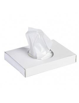 Sáčky hygienické PE na vložky, 30 ks/bal.