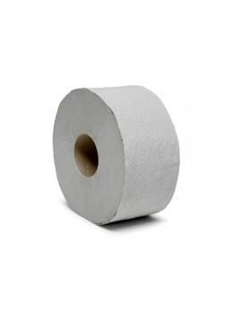 Toaletní papír JUMBO 19 natural, recyklát, 1vr., 180 m