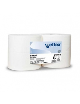 Průmyselná role SMART 800 2vr./240 m, bílá, CELTEX