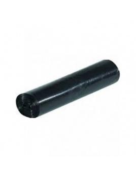 Sáčky HDPE 50 x 60 cm, 25 ks/bal., černé