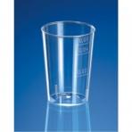Kelímek krystal 2cl/4cl/5cl, 40 ks/balení