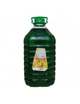 MIRROR DE LUX 5 000 ml, na nádobí