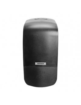 Dávkovač mýdla a pěny KATRIN 500 ml, černý, na originálni patrónu