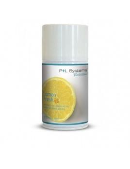 Náplň do osvěžovače vzduchu TIME MIST, Lemon Fresh