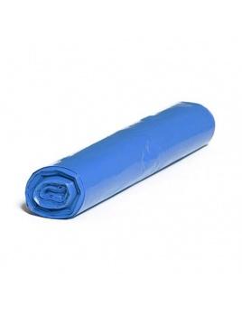 Pytel PE 120 x 135 cm, 10 ks/bal., typ 70, modrý