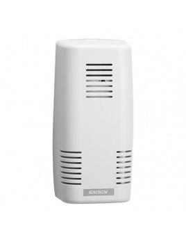 Ventilátorový osvěžovač vzduchu Katrin Easy, bílý