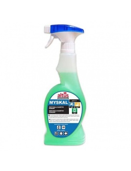 ALTUS MYSKALProfesional 750 ml, s rozprašovačem