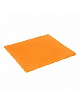 Hadr podlahový ORANGE 50 x 60 cm, oranžový