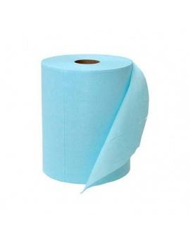 Netkaná textílie SONTARA light EC, modrá