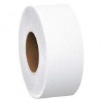 Toaletní papír JUMBO 26 bílá, celulóza, 2vr., 250 m