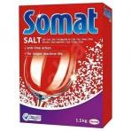 SOMAT sůl 1,5 kg, do myčky nádobí