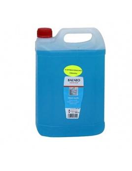 Mýdlo tekuté BALNEO 5 000 ml, antibakteriální, neparfémované