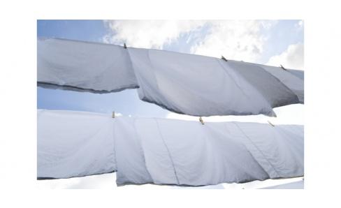 Nejčastější otázky o používání škrobu na praní