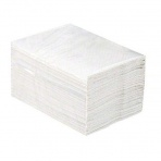 Toaletní papír skládaný KAMIKO bílá, 100 % celulóza, 2vr., 10 000 ks