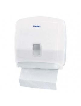 Zásobník ručníků  V KAMIKO QTS, malý, bílý