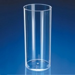 Kelímek krystal na Longdrink 4cl - 0,3 l, 10 ks/balení