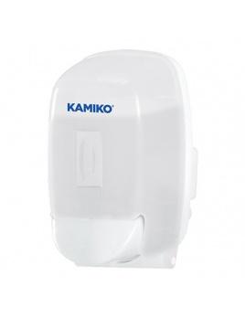 Dávkovač mýdla KAMIKO QTS 500 ml, bíly, na dolévaní