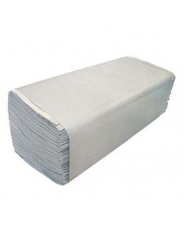 Ručníky papírové skládané 1vr., V BASIC natural, KAMIKO, 5 000 ks