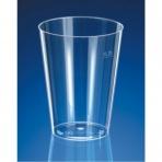 Kelímek krystal 0,2 l, 50 ks/balení